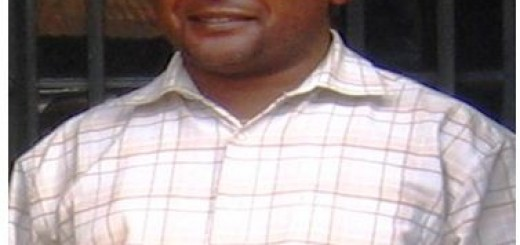 Vice Président de la Société Civile Butembo