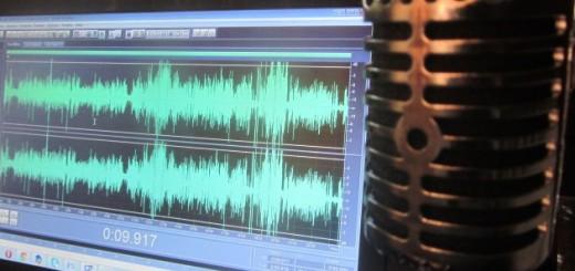 Equipement d'enregistrement d'une émission