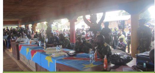 Cour militaire opérationnelle du Nord Kivu