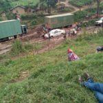 Les infrastructures routières de la province du Nord-Kivu font pitié et suscitent la peur