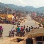 Sensibilisation de lutte contre la résistance à Ebola à ville de Butembo et ses environs
